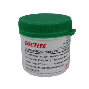 loctite distributor, lead free solder, official multicore distributor
